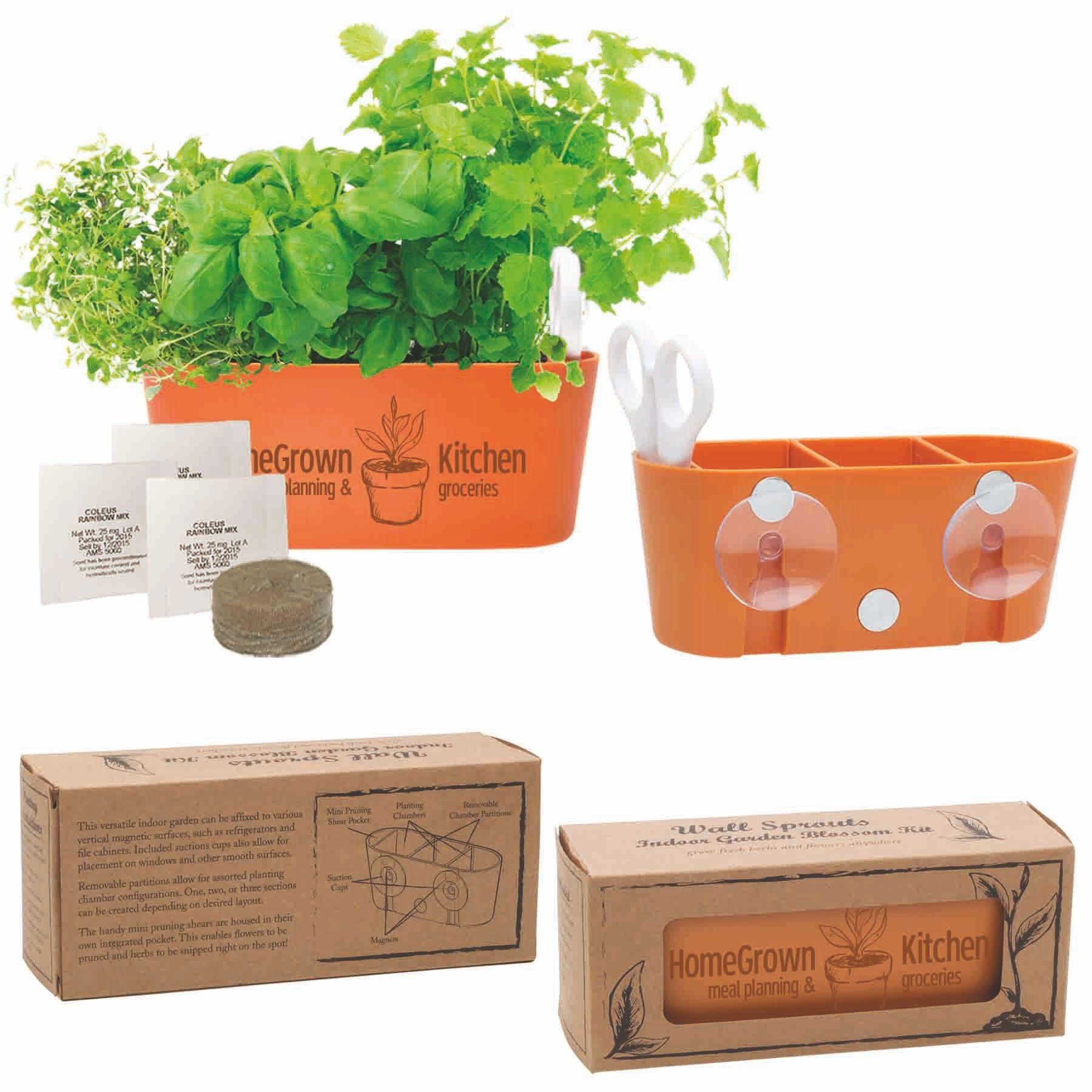 Indoor Garden Kit