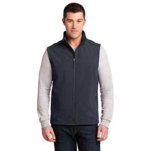 Port Authority® Men's Core Soft Shell Vest