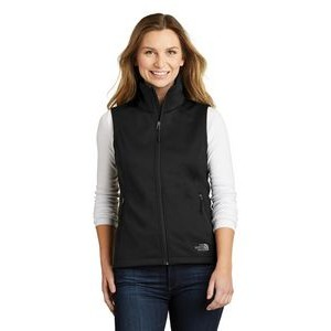 The North Face® Ladies' Ridgeline Soft Shell Vest